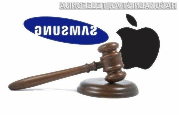 Bitk med podjetjema Apple in Samsung še zdaleč ni konec!