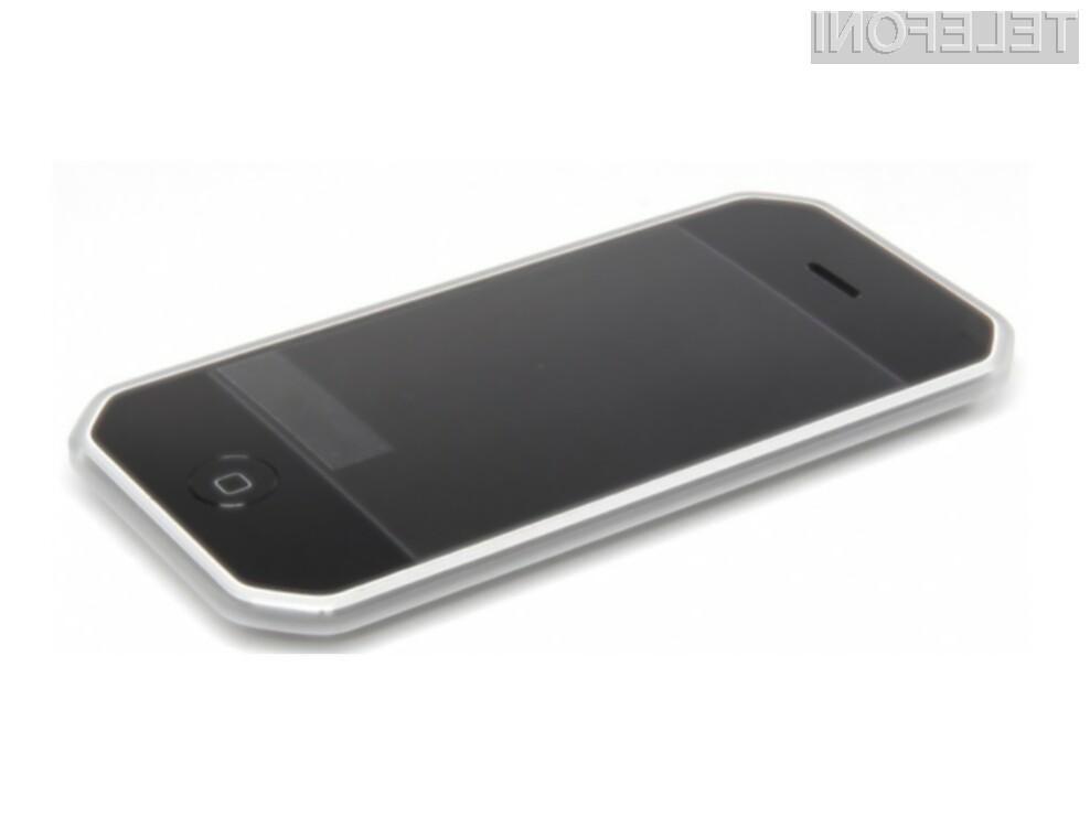 Podjetje Apple je izdelalo ogromno različnih prototipov mobilnika iPhone, preden je ta zašel na prodajne police trgovin!