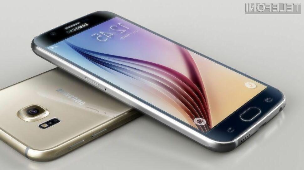 Samsung naj bi dobavo mobilnih telefonov v naslednjem letu zmanjšal za kar 12 odstotkov.
