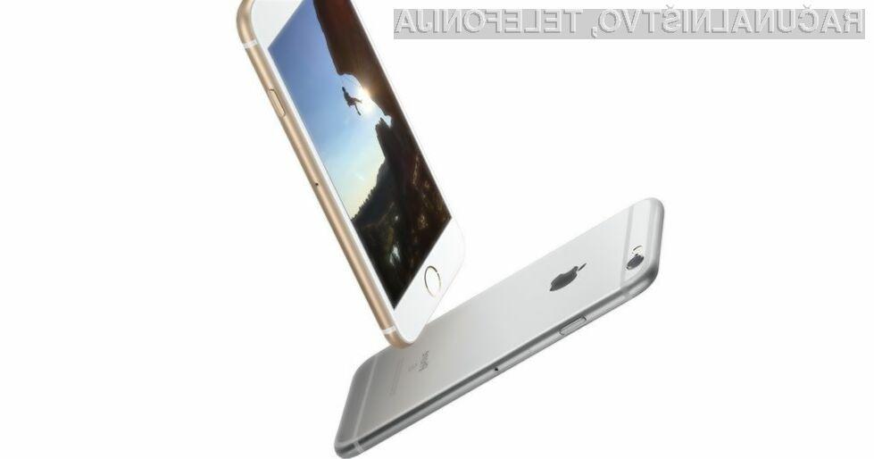 Apple je v novi iOS 9.2 skrivoma vključil dodatek za oglaševanje novega mobilnika iPhone 6s.