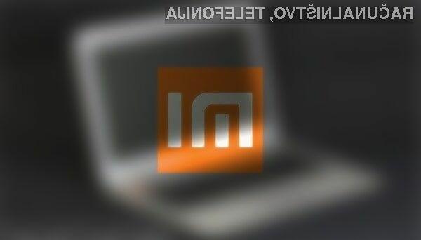 Kompaktni prenosniki Xiaomi bodo preko svetovnega spleta po vsej verjetnosti dosegljivi tudi nam.