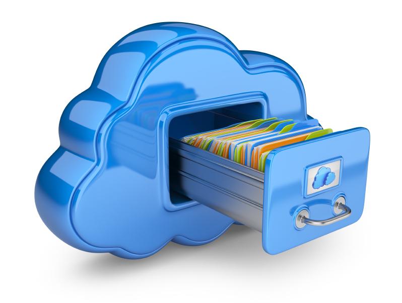 Kako dobro vaš dokumentni sistem varuje občutljive podatke?