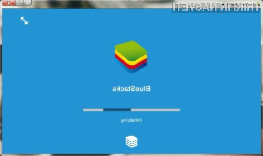 Prenovljena aplikacija BlueStacks vas bo zagotovo navdušila!
