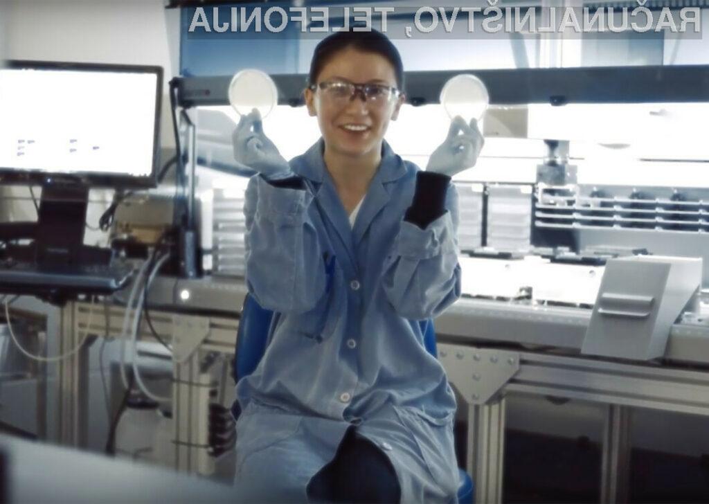 Podjetje Google Verily bo odgovorno za razvoj novih medicinskih tehnologij.