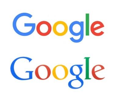 Zakaj je Google spremenil logo?