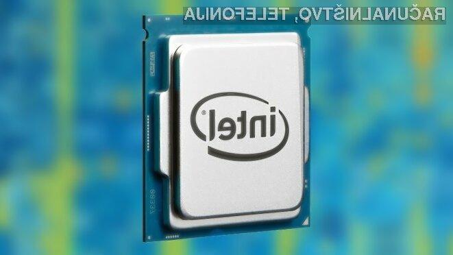 Podjetje Intel je leto 2015 zaključilo v velikem slogu!
