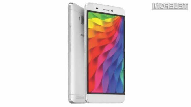 Pametni mobilni telefon Intex Aqua GenX za malo denarja ponuja veliko!