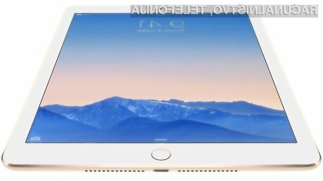 Tako Apple iPad Air 3 kot iPhone 6c naj bi bila javnosti razkrita marca.