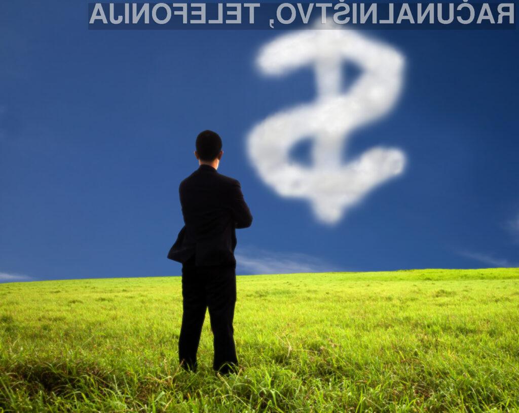 V ŽIVO: Kako z oblakom poenostaviti in znižati stroške poslovanja v vašem podjetju?