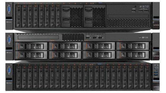 Lenovo HX Series