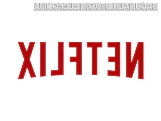 Netflix bo v prihodnje porabil precej manj spletnega prometa!