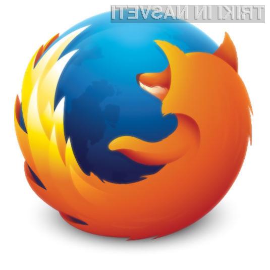 Novi Firefox je bogatejši za 64-bitno izvedbo!
