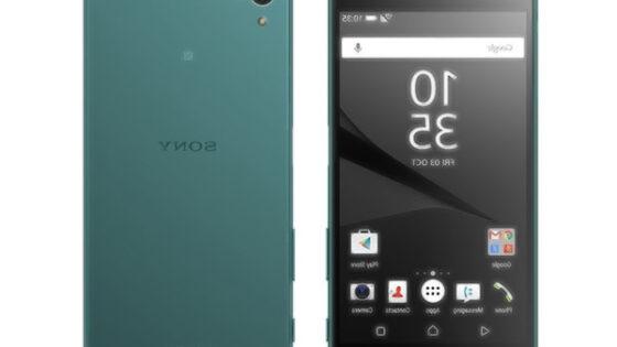 Pametni mobilni telefon Sony Xperia Z6 bo zlahka prepričal tudi nekoliko zahtevnejše!