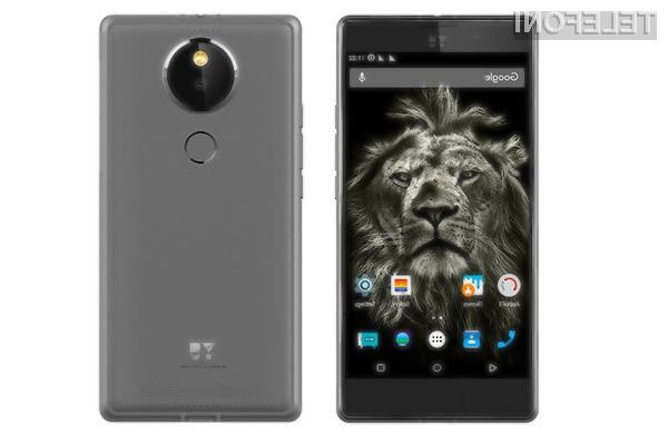 Pametni mobilni telefon Yu Yutopia bi lahko v nekaj mesecih prispel celo na evropsko tržišče!