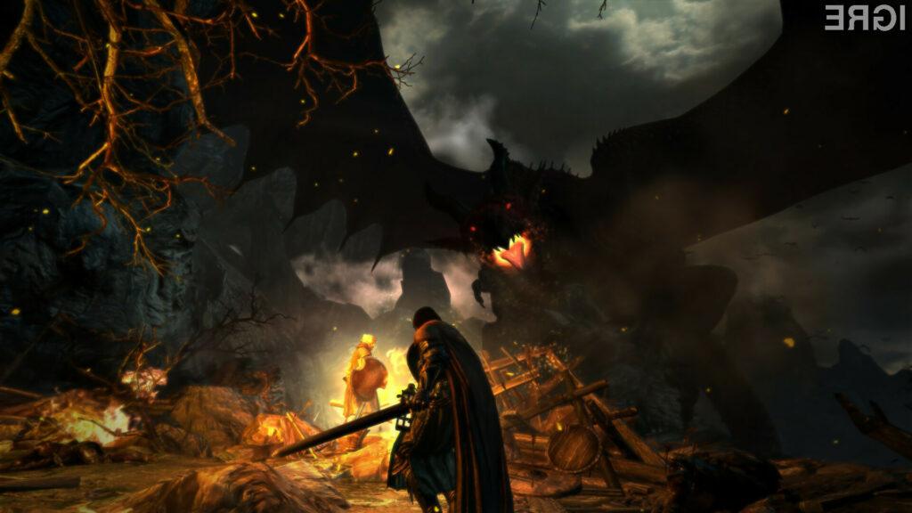 Opis predelave podcenjenega RPGja: Dragon's Dogma Dark Arisen