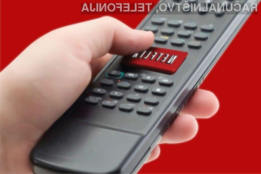 Storitev Netflix bo kljub podražitvi še vedno ponujala odlično razmerje med kakovostjo in ceno!