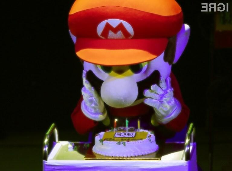 Nintendo verjame v prihodnost iger za mobilne naprave!
