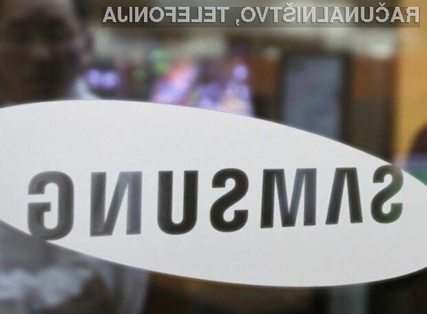 Pri podjetju Samsung bodo z novo potezo uporabnikom mobilnih naprav iOS omogočili uporabo svojih naprav.