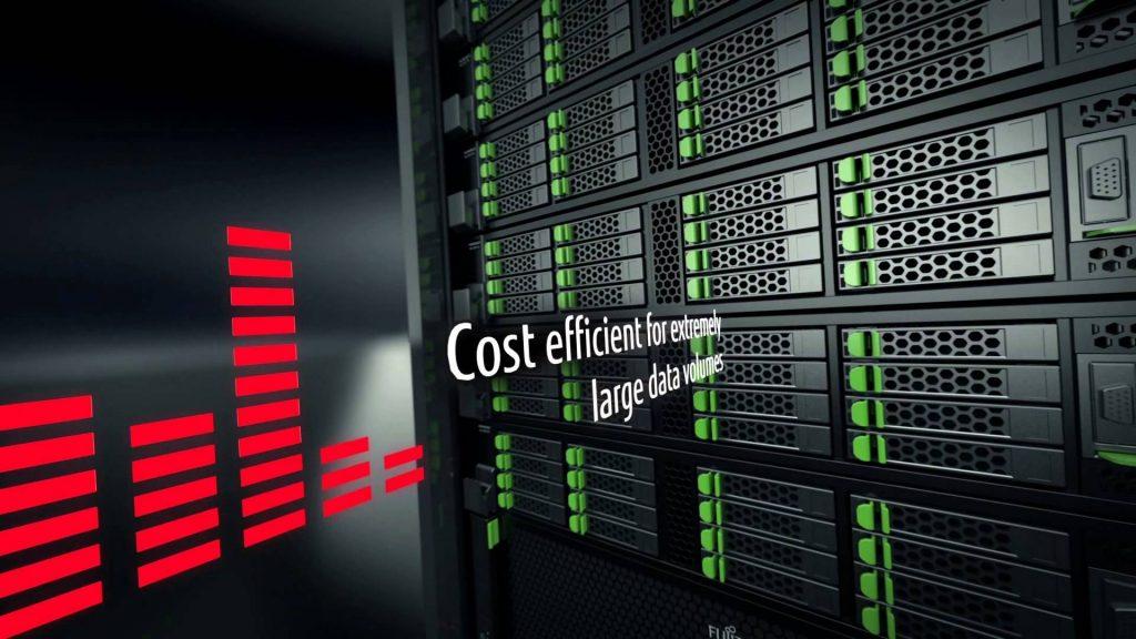 Fujitsu naredil ocenjevalno okolje SDS enostavno in dosegljivo