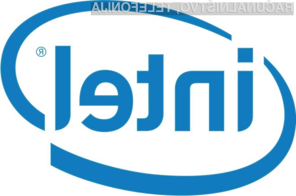 Intel na CES prikazal izjemne uporabniške izkušnje