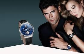 Telovadite v stilu  - s Huawei watch pametno uro