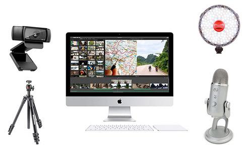 Video content marketing - lastna produkcija  marketinških in izobraževalnih video vsebin!