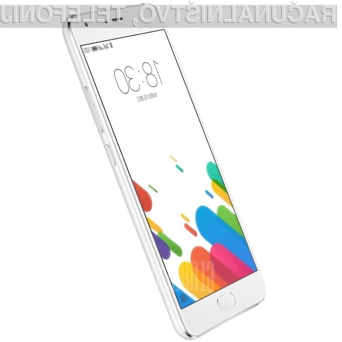 Meizu Metal: Poceni pametni mobilni telefon za petičneže!