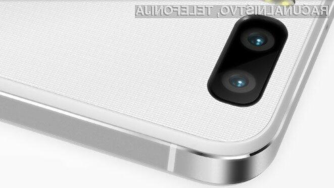 Mobilnim telefonom iPhone 7 Plus naj bi luč sveta ugledal šele v naslednjem letu!