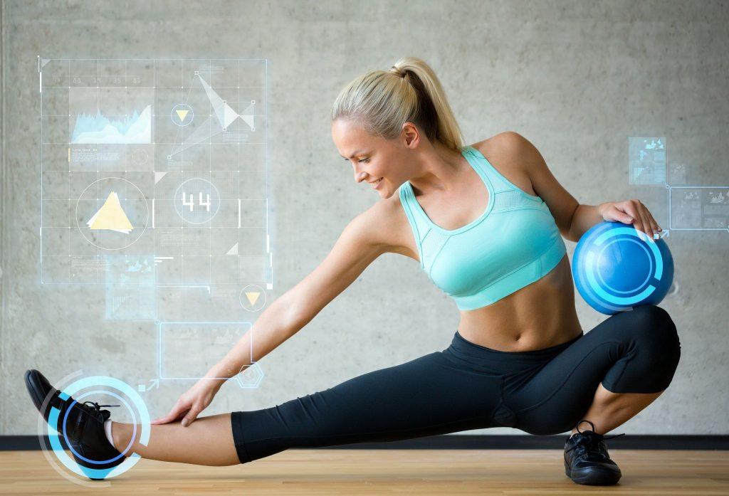 Šest najbolj vročih pripomočkov za fitnes ta hip