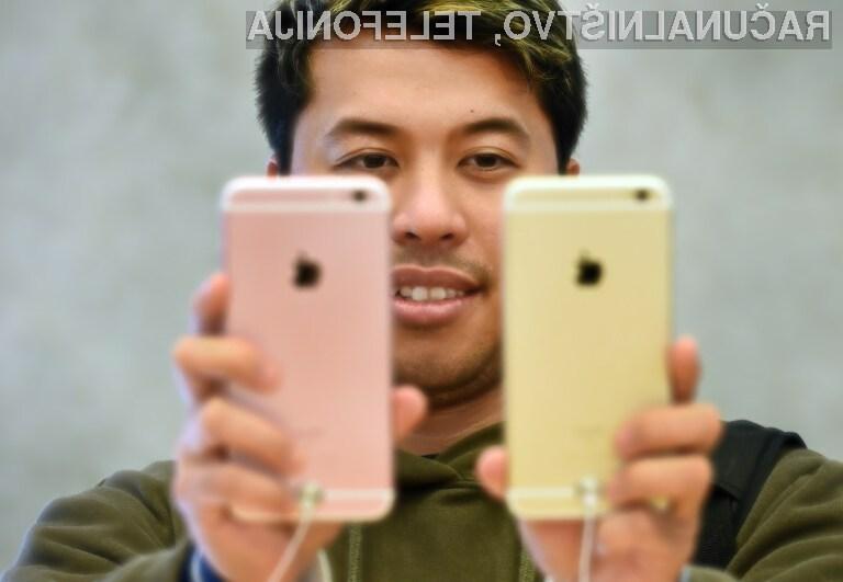 Meseca marca naj bi Apple presenetil z bogato paleto novosti.