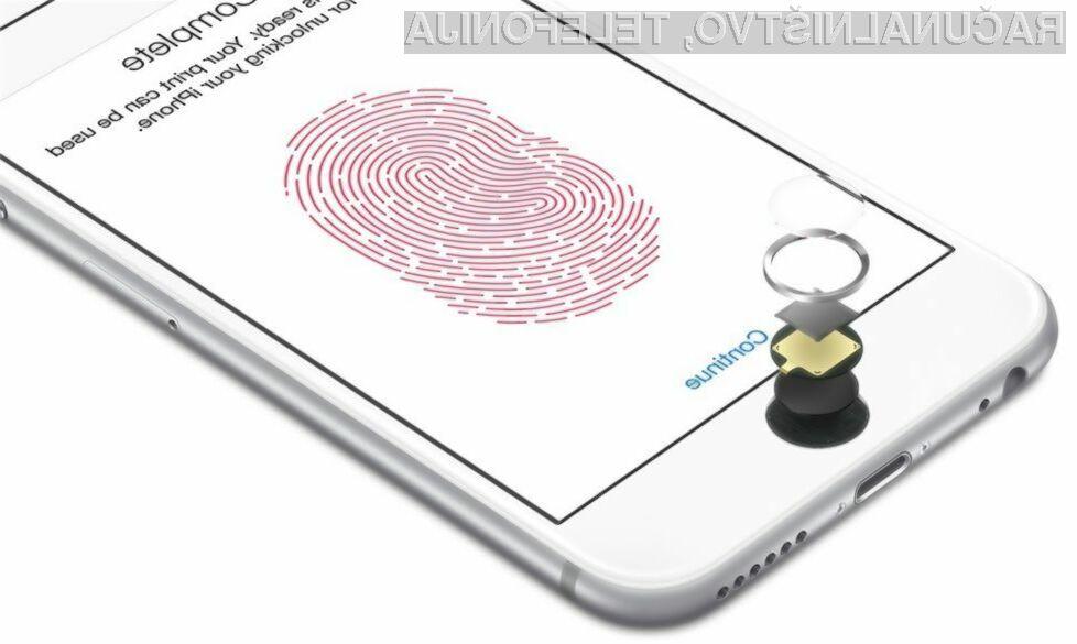 Apple kaznuje vse, ki mobilne naprave ne zaupajo pooblaščenim serviserjem.