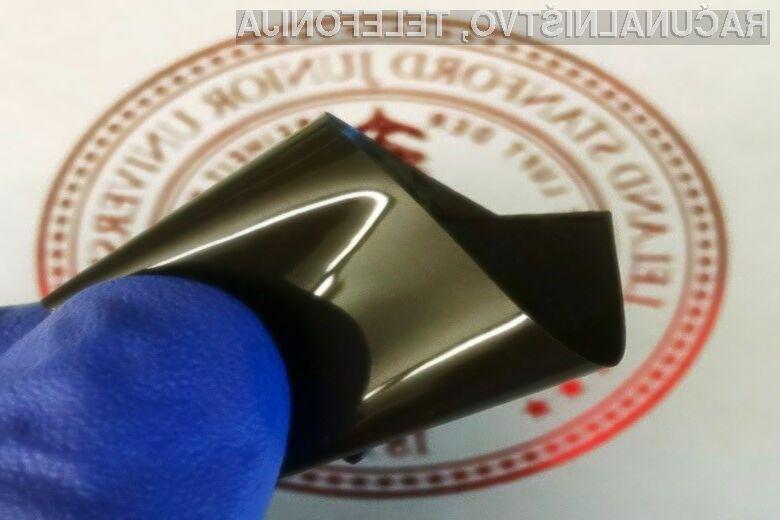 Rešitev za eksplozivne litij-ionske baterije naj bi bila v posebnem polimeru z nikljevimi elektrodami!