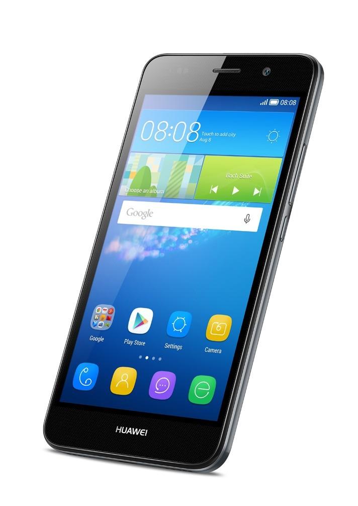 Huawei Y6 – dosti muzike za malo denarja