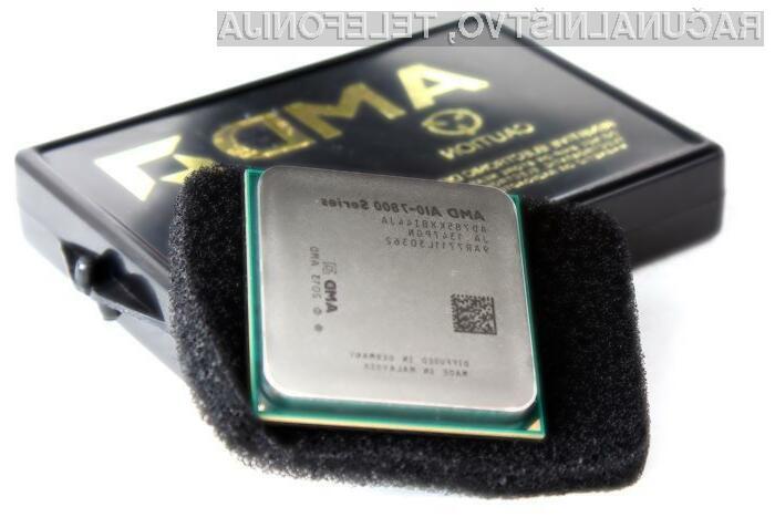 Novi procesorji podjetja AMD so občutno cenejši od konkurence.