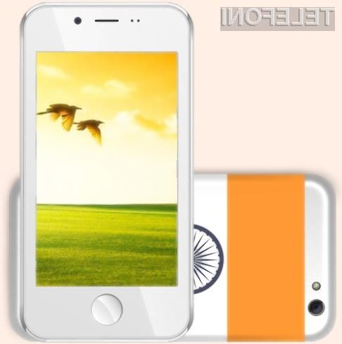 Poceni indijski telefon postal prevara tisočletja!