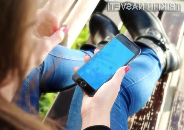 Odstranite aplikacijo Facebook in avtonomija mobilnega telefona se vam bo hitro povečala.