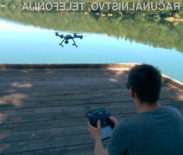Droni – 1. del