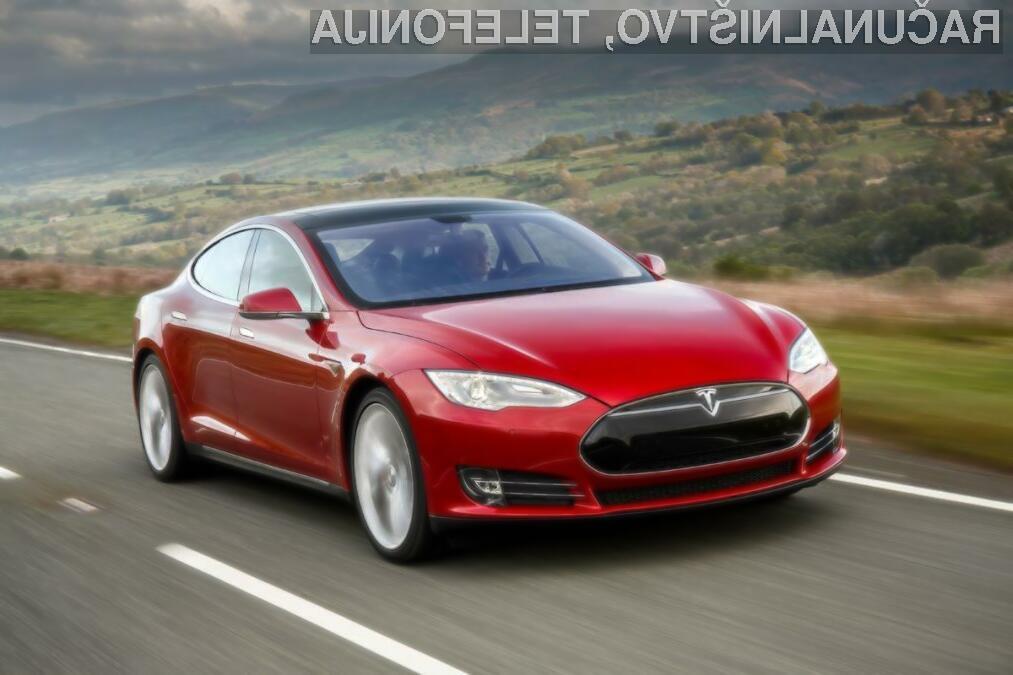 Prestižni električni avtomobili Tesla bodo postali dostopni širši množici!