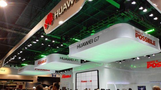 Huawei se je uvrstil na 13. mesto med najbolj inovativnimi podjetji v svetu