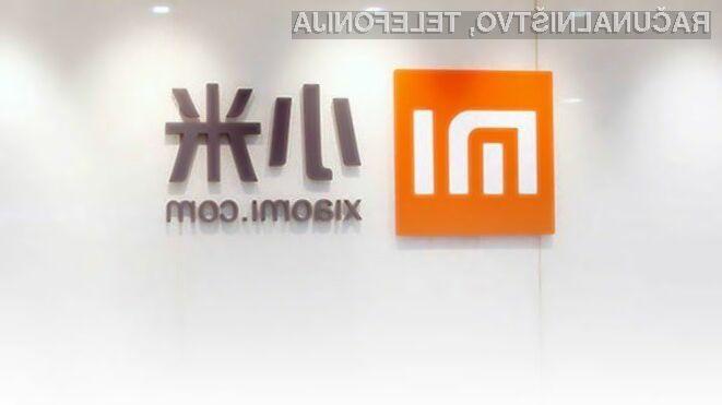 Podjetje Xiaomi naj se kmalu preizkusilo še v proizvodnji procesorjev za mobilne naprave.