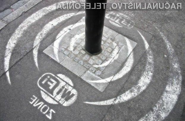 Lastniki javnih omrežji WiFi ne morejo biti odgovorni za dejanja uporabnikov, ki uporabljajo njihova omrežja.