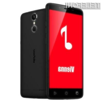 Pametni mobilni telefon Ulefone Vienna za malo denarja ponuja veliko!