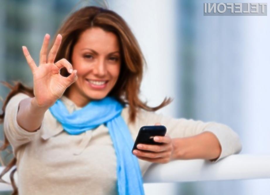 Aprila 2016 se bodo cene gostovanja mobilne telefonije močno znižale.