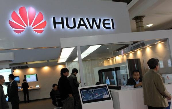 Huawei na 4. mestu glede na število prijavljenih patentov v Evropi
