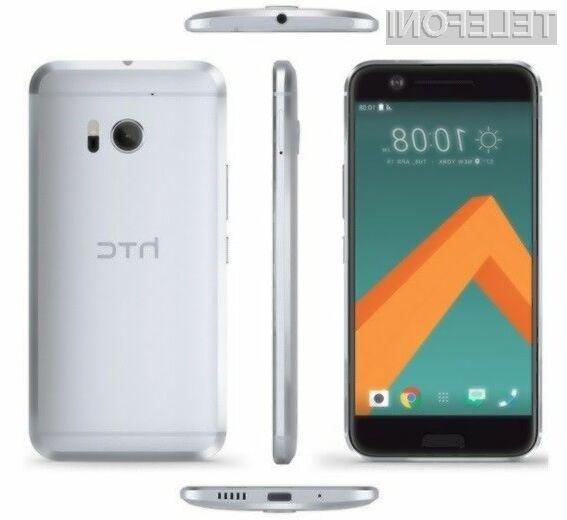 HTC naj bi novega paradnega konja predstavil 12. aprila.