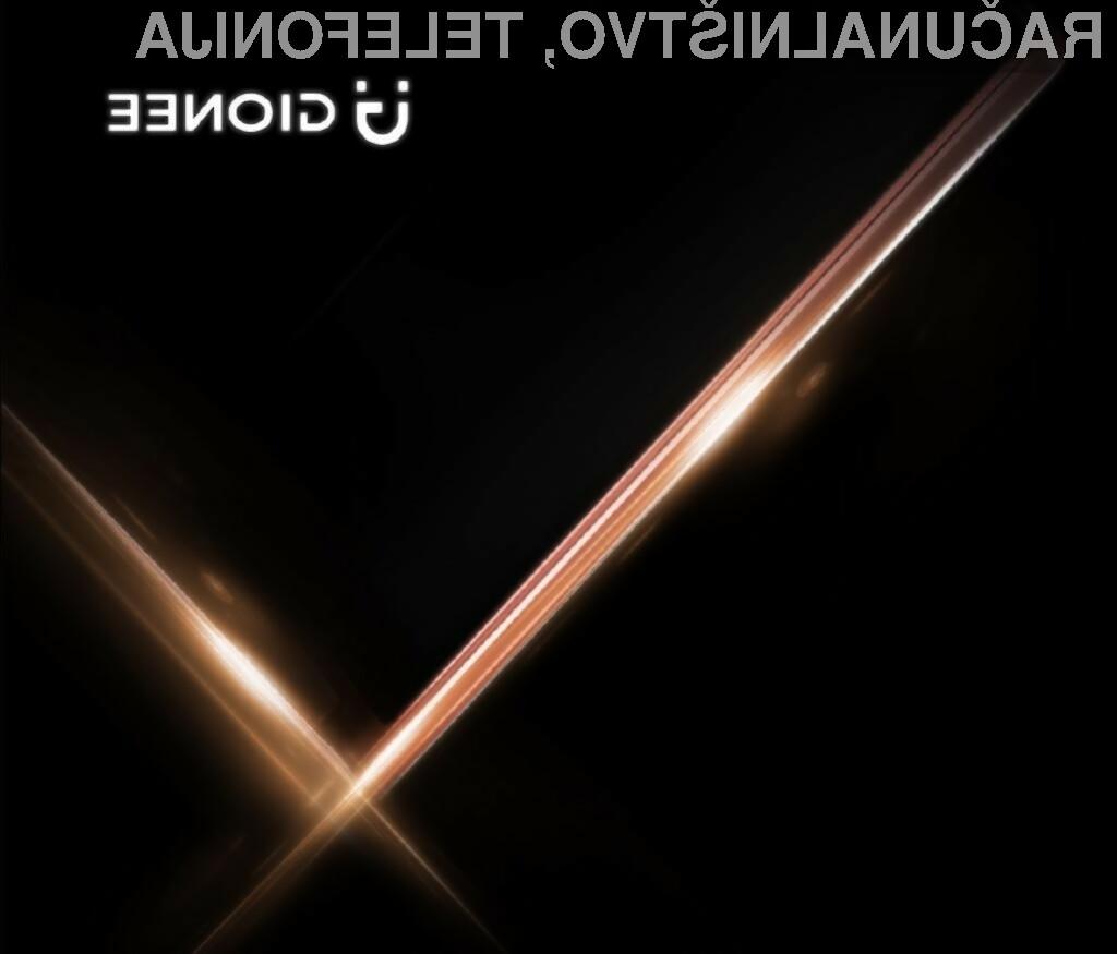 Gionee W909 bo prevzel lovoriko najzmogljivejšega preklopnega pametnega mobilnega telefona!