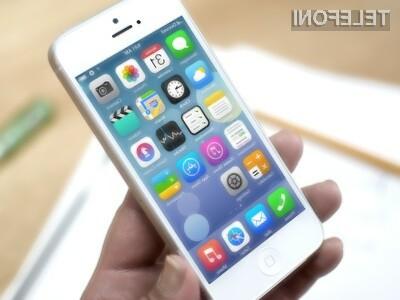 Uporabniki starejših iOS naprav ne posodabljajte na novi iOS 9.3