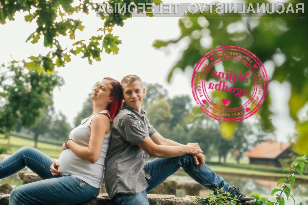 Romani & Marku do ljubezni in spletne poroke pomagal internet