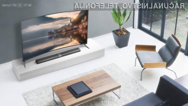 Novi pametni televizorji Xiaomi se bodo zlahka prikupil ljubiteljem večpredstavnostnih vsebin!