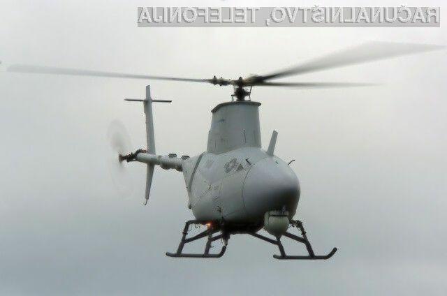 Ameriška vojska bo za posodobitev brezpilotnih letal MQ-8 Fire Scout bo leta 2025 zapravila okoli preračunanih 2,6 milijarde evrov proračunskega denarja.